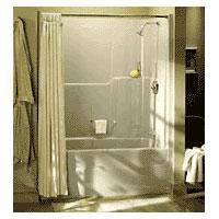 Kohler Shower Tub